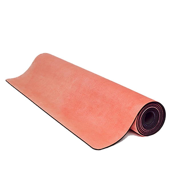 premium yoga mat sunrise roll